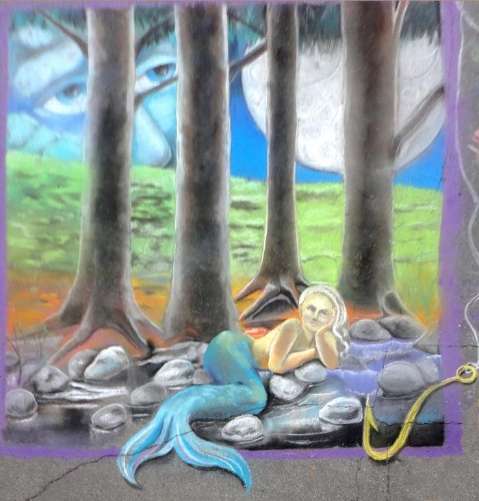 edited mermaid