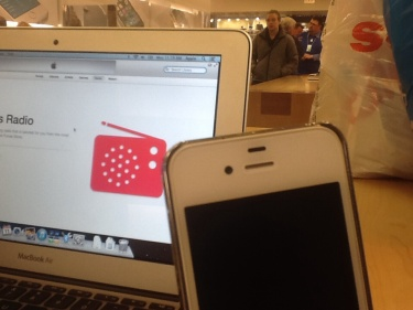 iphone and apple store problems